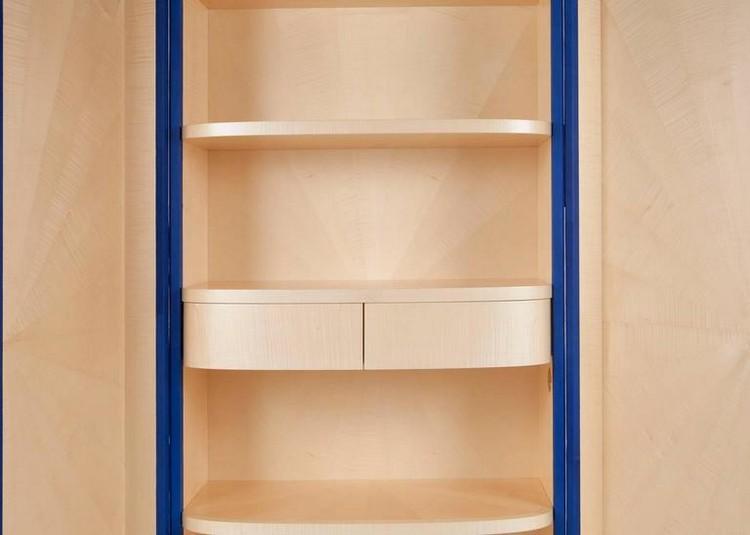 limited edition cabinet Limited Edition Cabinet: Sirius by Antoine Vignault Sirius6 l