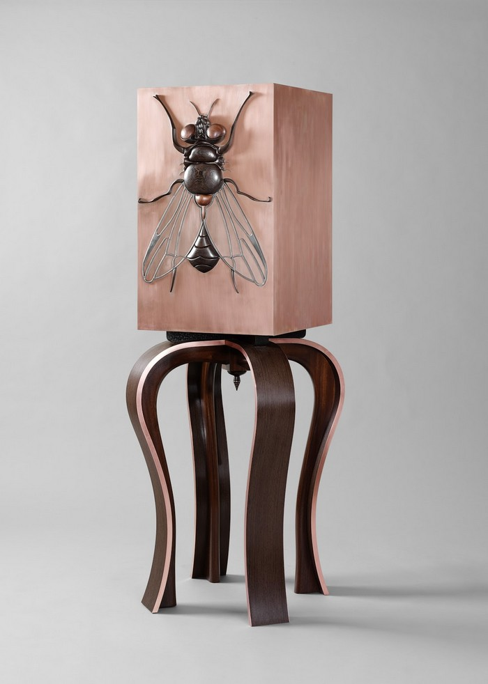 The Best Of Contemporary Art Furniture