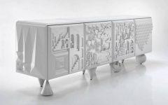 Artistic BD Barcelona Buffet And Cabinet Design
