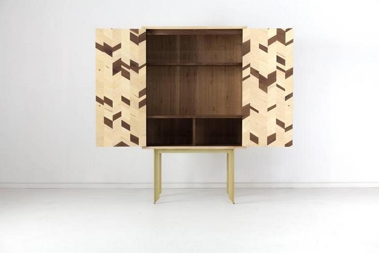 Cabinet Design Get inspired by Dorothy Dry Bar Cabinet Design dorothydrybardetailinside l