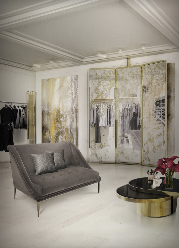 Luxury Closets Worthy an Hollywood Star
