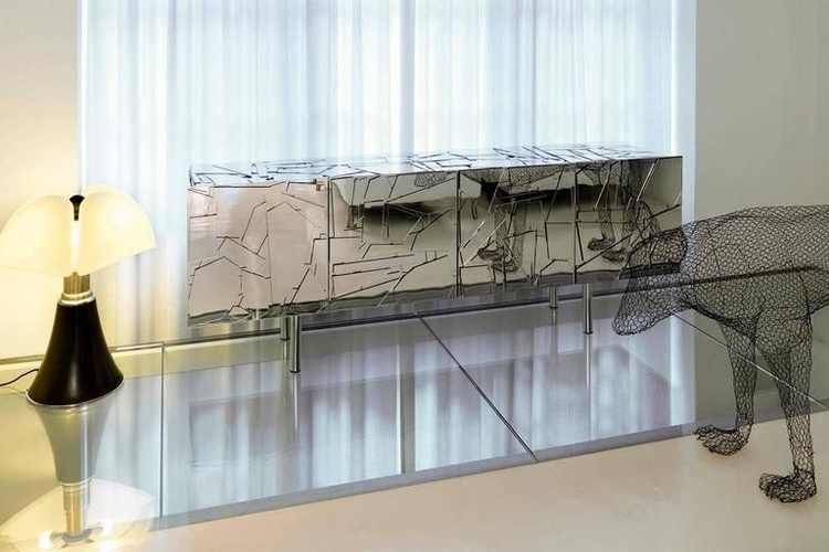 Cabinet Design Striking Methacrylate Cabinet Design by Edra Scrigno scrigno 8 l