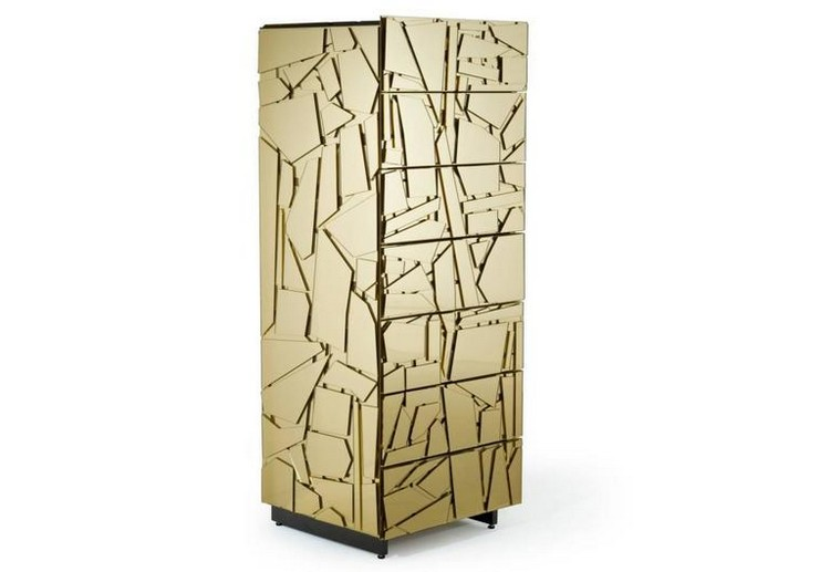 Cabinet Design Striking Methacrylate Cabinet Design by Edra Scrigno scrigno cabinet 1 l