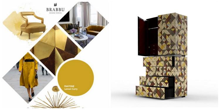 Buffets and Cabinets that Match Brabbu's Moodboards 22
