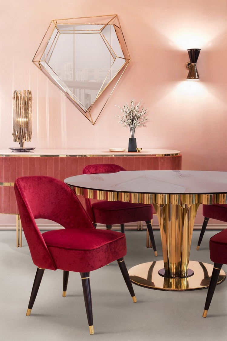 Get a Vintage style with Mid-Century Buffets vintage Get a Vintage style with Mid-Century Buffets EH Dining Room mar17 1