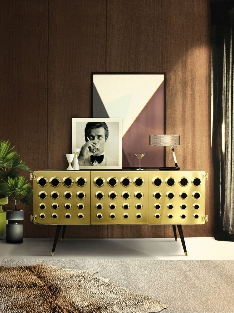 Get a Vintage style with Mid-Century Buffets vintage Get a Vintage style with Mid-Century Buffets EH Hall 13