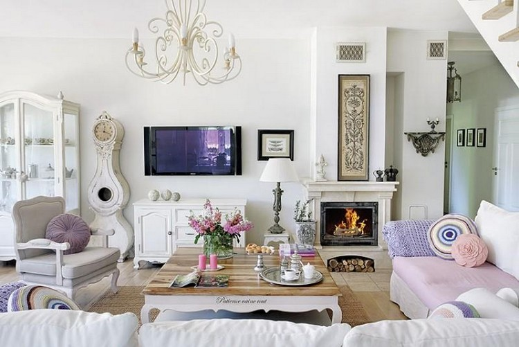 How to Get a Shabby Chic Style Shabby Chic How to Get a Shabby Chic Style How to Get a Shabby Chic Style 1