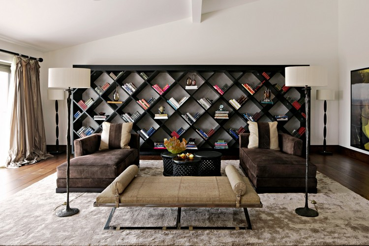The Best Buffets ans Cabinets for Summer by Kelly Hoppen kelly hoppen The Best Buffets and Cabinets for Summer by Kelly Hoppen kelly hoppen ideen fuer individuelle interiors bibliothek bild 2 big