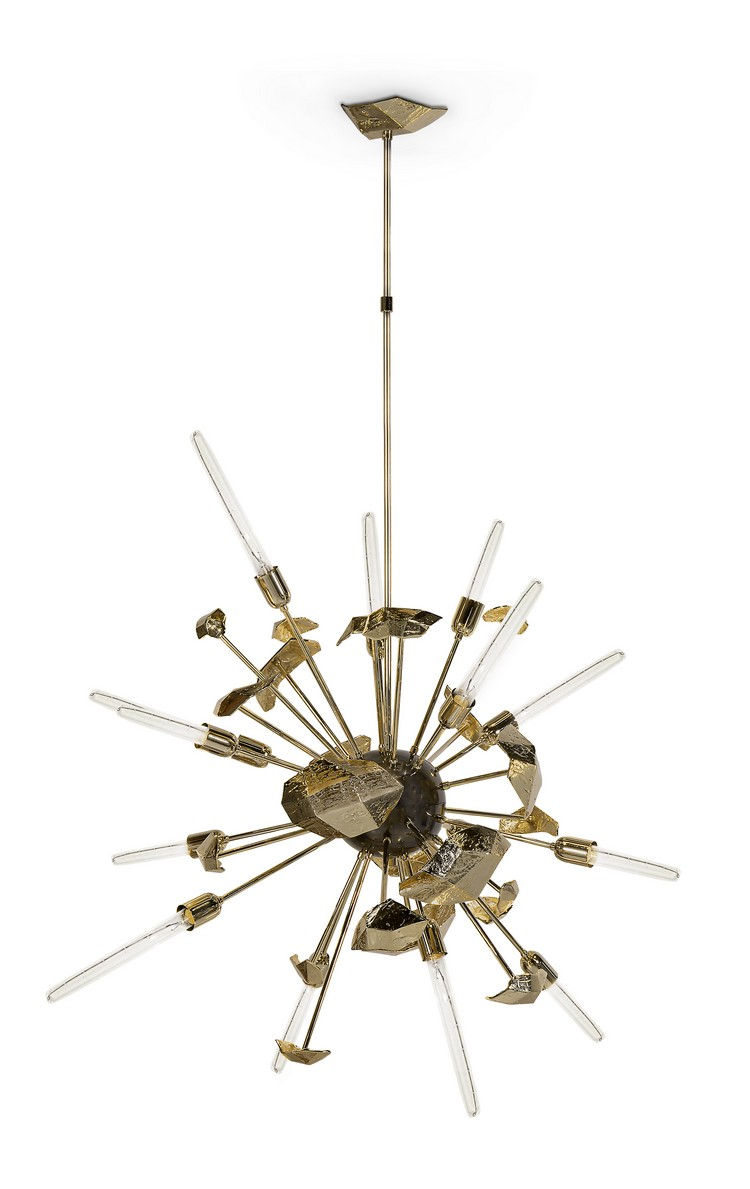 Trendy Duo: Buffets and Chandeliers for a Luxurious Living Room Living Room Trendy Duo: Buffets and Chandeliers for a Luxurious Living Room supernova chandelier 01