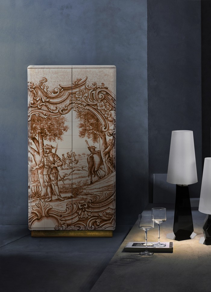 Redecorate with Fancy Cabinets bedroom Redecorate your Bedroom with Fancy Cabinets heritage sepia 02
