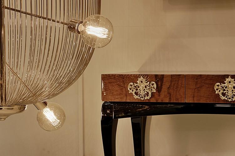 Elegant L'Chandelier to Improve your Interior Design