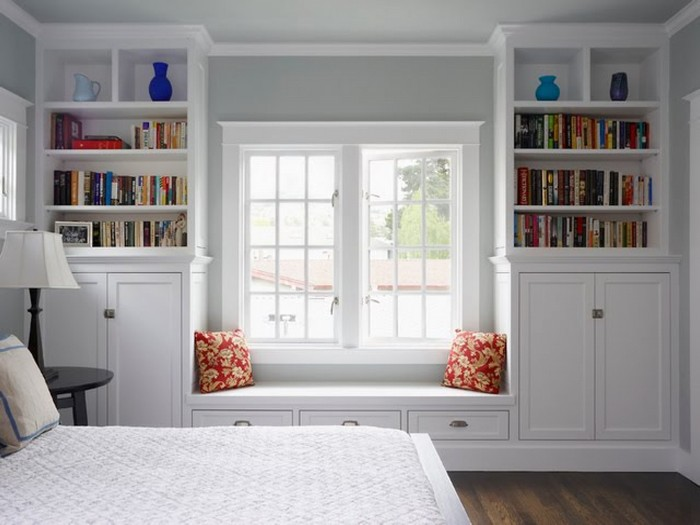 bedroom Redecorate your Bedroom with Fancy Cabinets s