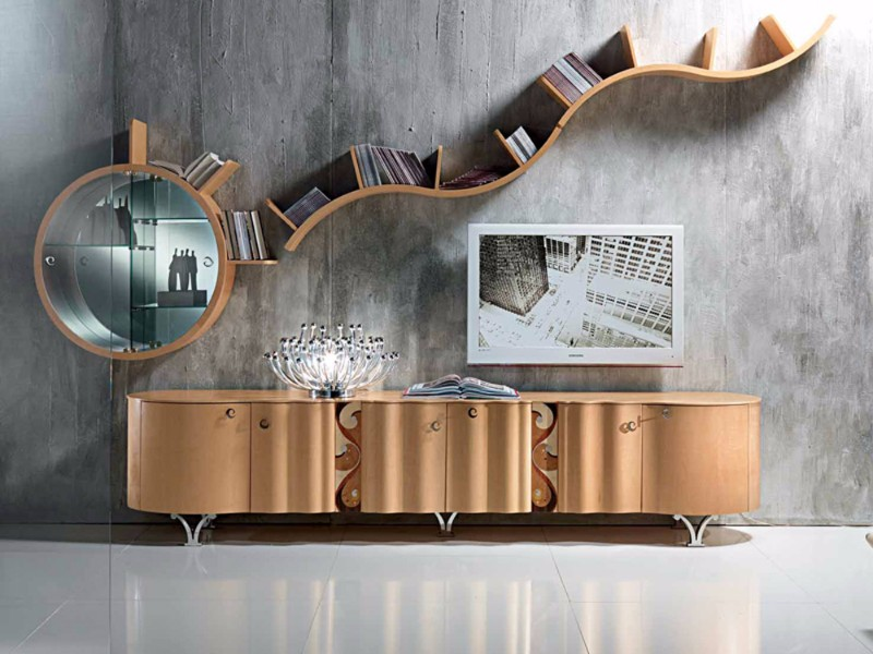 10 Unique Luxury Buffets And Sideboards Ideas | www.bocadolobo.com #interiordesign #productdesign #sideboards #cabinets #buffets #extravagant #luxury #luxurious #luxurysideboards #luxurycabinets