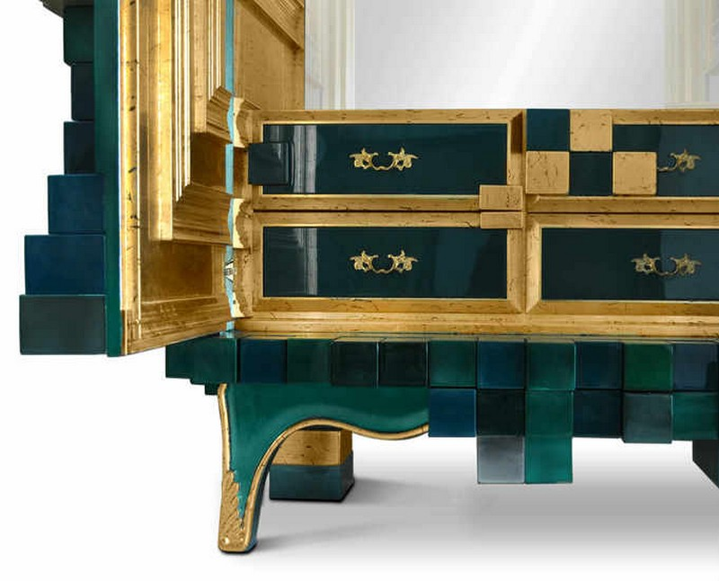 limited edition Discover Piccadilly Cabinet: Limited Edition Piece Discover Piccadilly Cabinet14