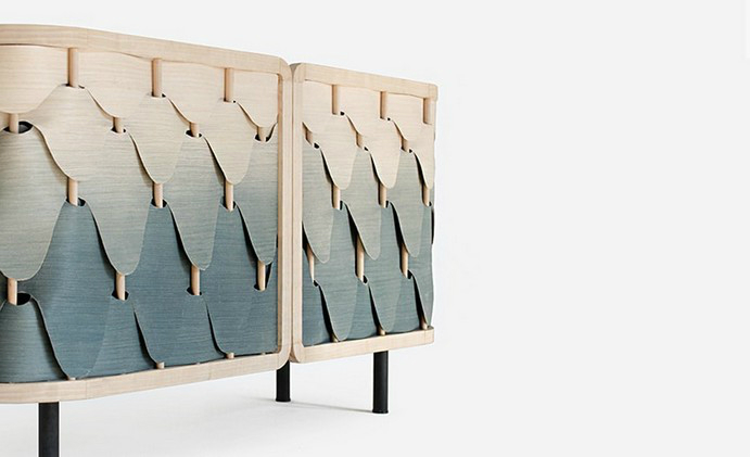 cabinet design Product of the Week: Gradient Layered Cabinet Design Gradient Layered Cabinet Design2 2