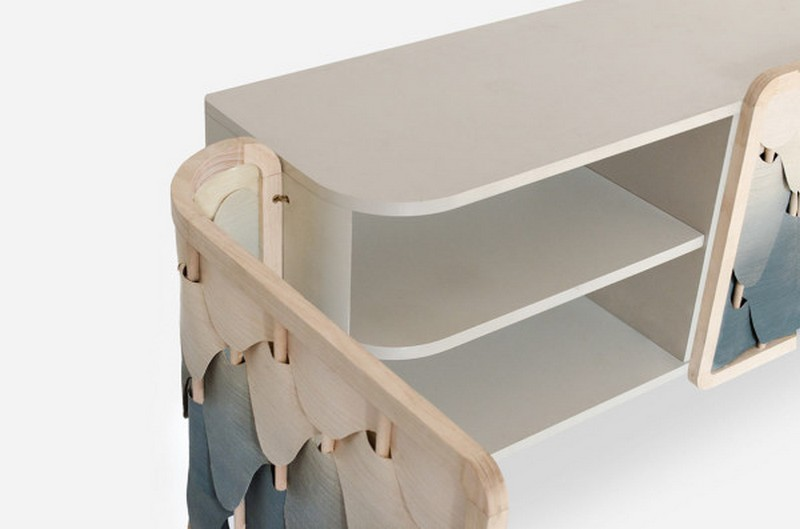 cabinet design Product of the Week: Gradient Layered Cabinet Design Gradient Layered Cabinet Design3