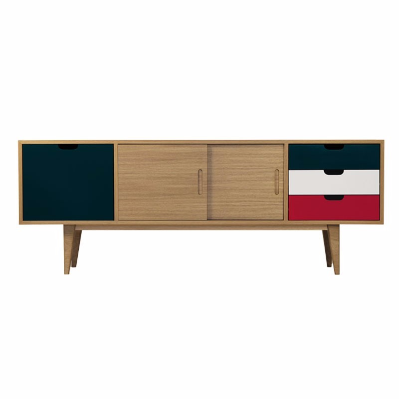Old is New: Contemporary Sideboards Inspired By the 50s and the 60s | www.bocadolobo.com #bocadolobo #luxuryfurniture #exclusivedesign #interiodesign #designideas #livingroomideas #sideboarddesign #colorpalette #livingroom #diningroom #bedroom #thelivingroom #homedecorideas #designideas #designinspirations #productdesign #interiordesignideas #sideboards #buffets #modernsideboards #luxurysideboards #luxuryfurniture #italianfurniture #luxurydesign #bestdesign #differentdesign #creativedesign #furniture #arredo #entryway #vintage contemporary sideboards Old is New: Contemporary Sideboards Inspired By the 50s and the 60s Old is New Contemporary Sideboards Inspired By the 50s and the 60s 5