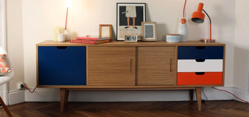 Old is New: Contemporary Sideboards Inspired By the 50s and the 60s | www.bocadolobo.com #bocadolobo #luxuryfurniture #exclusivedesign #interiodesign #designideas #livingroomideas #sideboarddesign #colorpalette #livingroom #diningroom #bedroom #thelivingroom #homedecorideas #designideas #designinspirations #productdesign #interiordesignideas #sideboards #buffets #modernsideboards #luxurysideboards #luxuryfurniture #italianfurniture #luxurydesign #bestdesign #differentdesign #creativedesign #furniture #arredo #entryway #vintage
