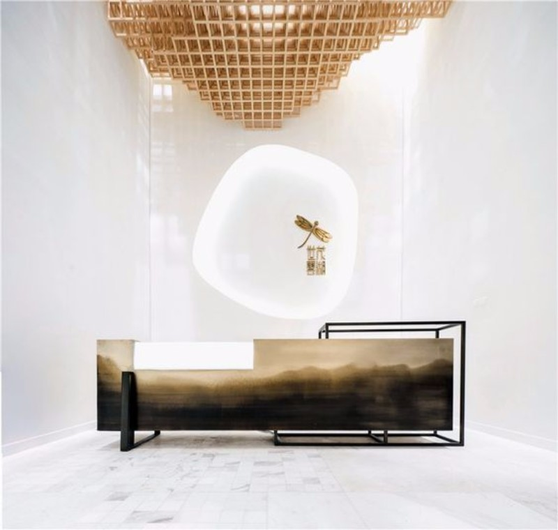 TOP 10 Modern Sideboards On Pinterest | www.bocadolobo.com #buffetsandcabinets #buffetsandsideboards #buffets #cabinets #sideboards #livingroom #roomdesign #interiordesign #productdesign #pinterest #bestimages #luxuryfurniture #luxurybrands