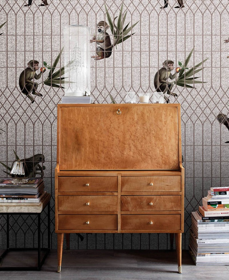 wallpaper The Best Wallpaper Designs for your Living Room The Best Wallpaper Designs for your Living Room1