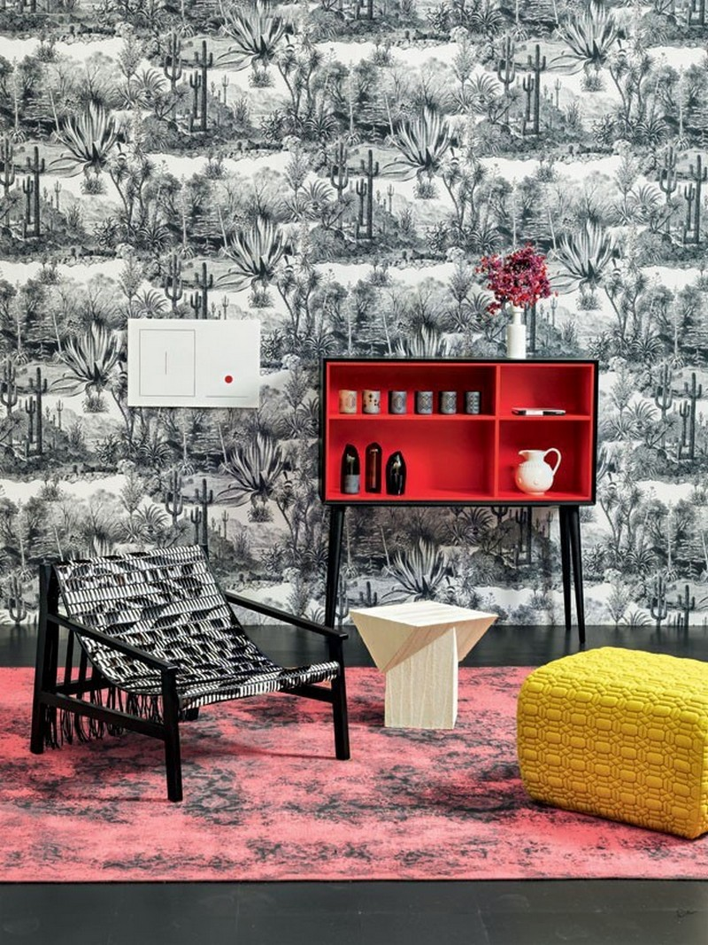 wallpaper The Best Wallpaper Designs for your Living Room The Best Wallpaper Designs for your Living Room2