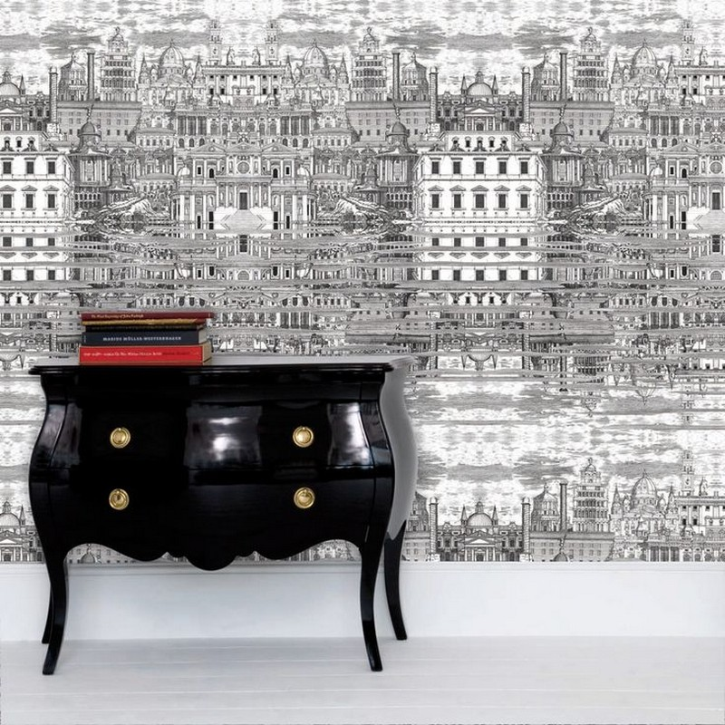 wallpaper The Best Wallpaper Designs for your Living Room The Best Wallpaper Designs for your Living Room5