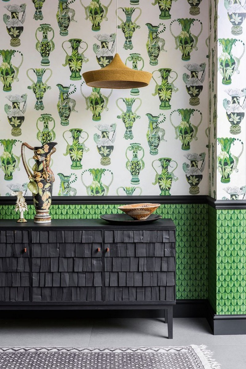 wallpaper The Best Wallpaper Designs for your Living Room The Best Wallpaper Designs for your Living Room6