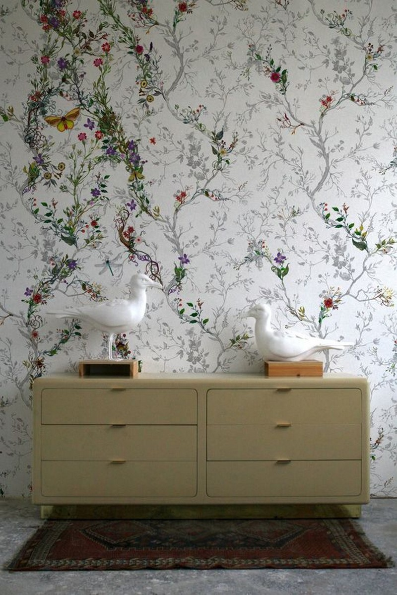 wallpaper wallpaper The Best Wallpaper Designs for your Living Room The Best Wallpaper Designs for your Living Room9