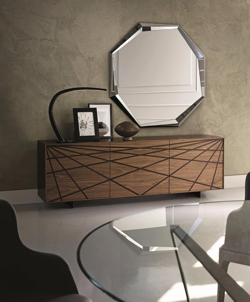 10 Beautiful Wood Cabinets and Buffets | www.bocadolobo.com #buffetsandcabinets #cabinetsandsideboards #buffets #cabinets #sideboards #wood #woodcabinets #woodsideboards #luxurybrands #luxury #luxurious #luxuryfurniture #exclusivedesign #interiordesign #productdesign #luxury