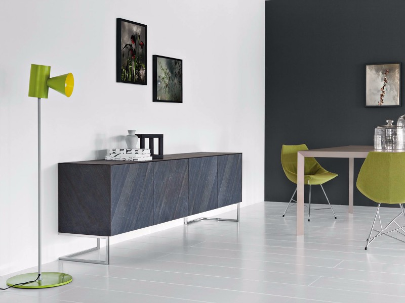 10 Stone Modern Sideboards To Fall In Love With | www.bocadolobo.com #buffetsandcabinets #sideboards #marble #luxury #luxurysideboards #luxurybrands @buffetsandsideboards modern sideboards 10 Stone Modern Sideboards To Fall In Love With 10 Stone Modern Sideboards To Fall In Love With 1