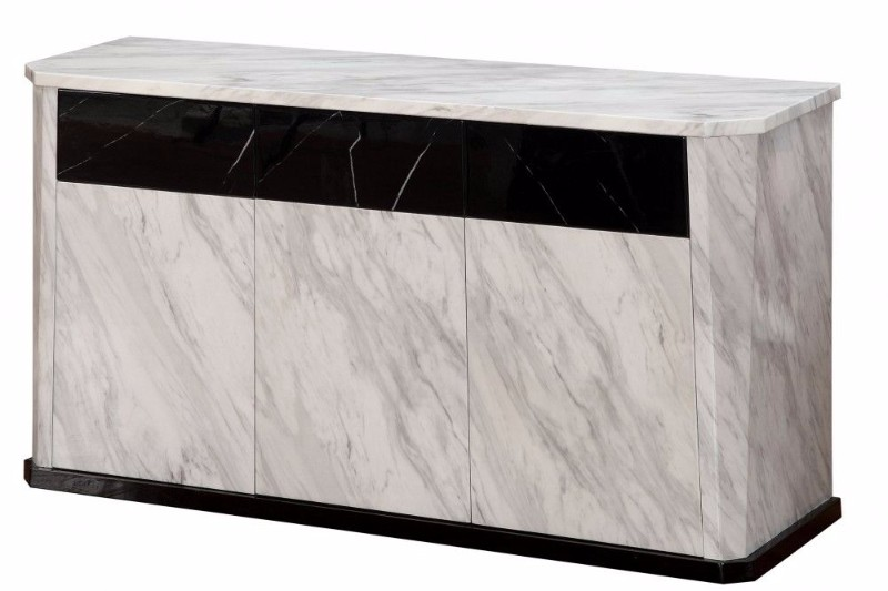 10 Stone Modern Sideboards To Fall In Love With | www.bocadolobo.com #buffetsandcabinets #sideboards #marble #luxury #luxurysideboards #luxurybrands @buffetsandsideboards modern sideboards 10 Stone Modern Sideboards To Fall In Love With 10 Stone Modern Sideboards To Fall In Love With 2