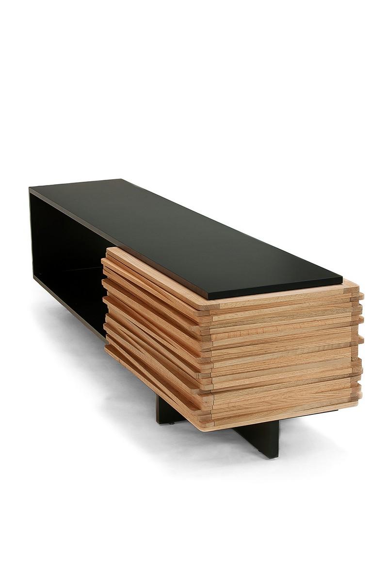 Modern Sideboard Modern Sideboard Mexican Designer Hector Esrawe Creates A Brilliant Modern Sideboard 2 Mexican Designer Hector Esrawe Creates A Brilliant Modern Sideboard