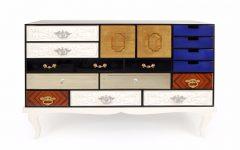 The Incredible Design of Soho Sideboard By Boca do Lobo   www.bocadolobo.com #buffetsandcabinets #luxury #luxurious #luxuryfurniture #exclusivedesign #creativedesign #luxurydesign #interiordesign #luxurybrands #famousbrands #bestbrands #colorful #colors @buffetsandcabinets
