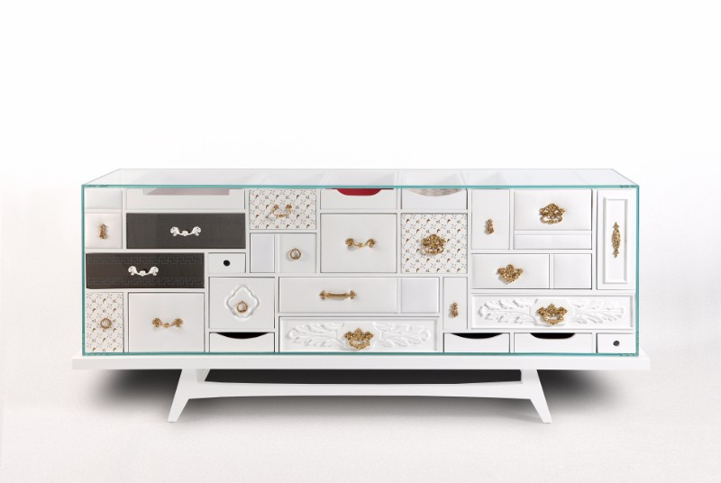 The Sideboards By Boca do Lobo's Limited Edition Collection (Part I) | www.bocadolobo.com #buffetsandcabinets #cabinets #cabinetsandsideboards #luxurybrands #luxury #luxurious #famousbrands #highendbrands #gold #exclusivedesign #interiordesign @buffetsandcabinets limited edition The Sideboards By Boca do Lobo's Limited Edition Collection (Part I) The Sideboards By Boca do Lobo   s Limited Edition Collection Part I 10
