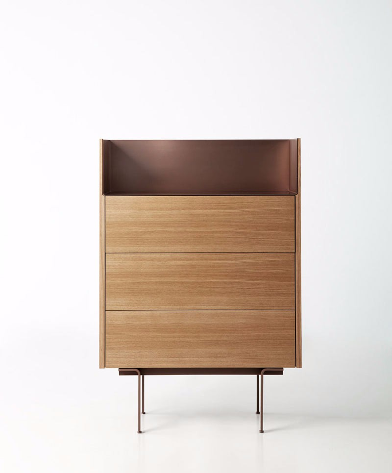 These Cabinets Combine Wood And Aluminum | www.bocadolobo.com #buffetsandsideboards #luxurybrands #luxury #roomdesign #interiordesign #productdesign #livingroom #wood #woodfurniture @buffetsandcabinets sideboard These Sideboards Combine Wood And Aluminum These Sideboards Combine Wood And Aluminum 14