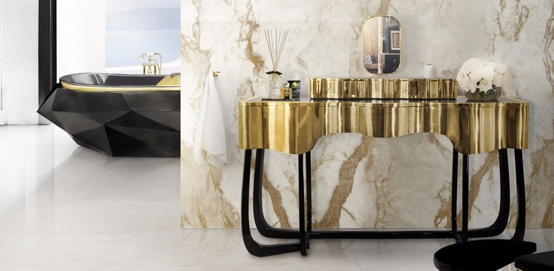 master bathroom master bathroom 10 Amazing Dressers and Cabinets  for a Luxury Master Bathroom 1 sinuous dressing table 6