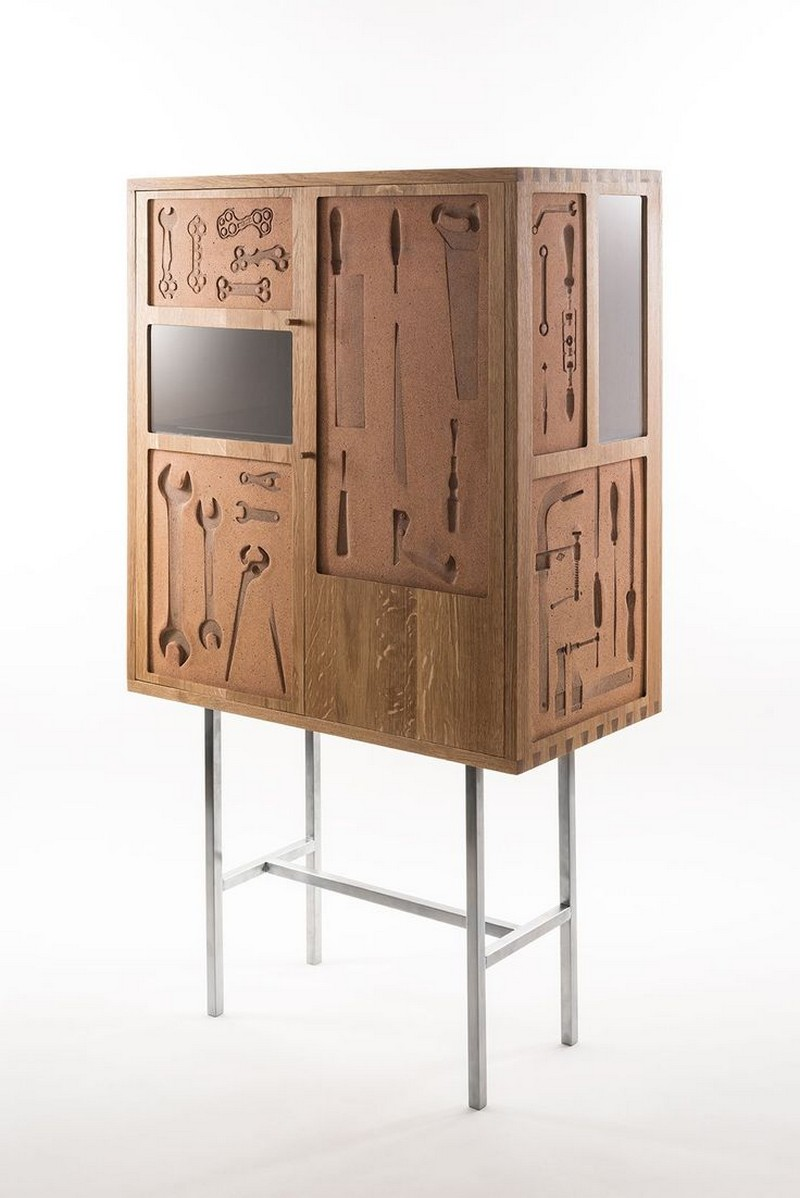 designjunction Designjunction: Buffets and Cabinets' Most Iconic Brands 7 LesChoses adorno
