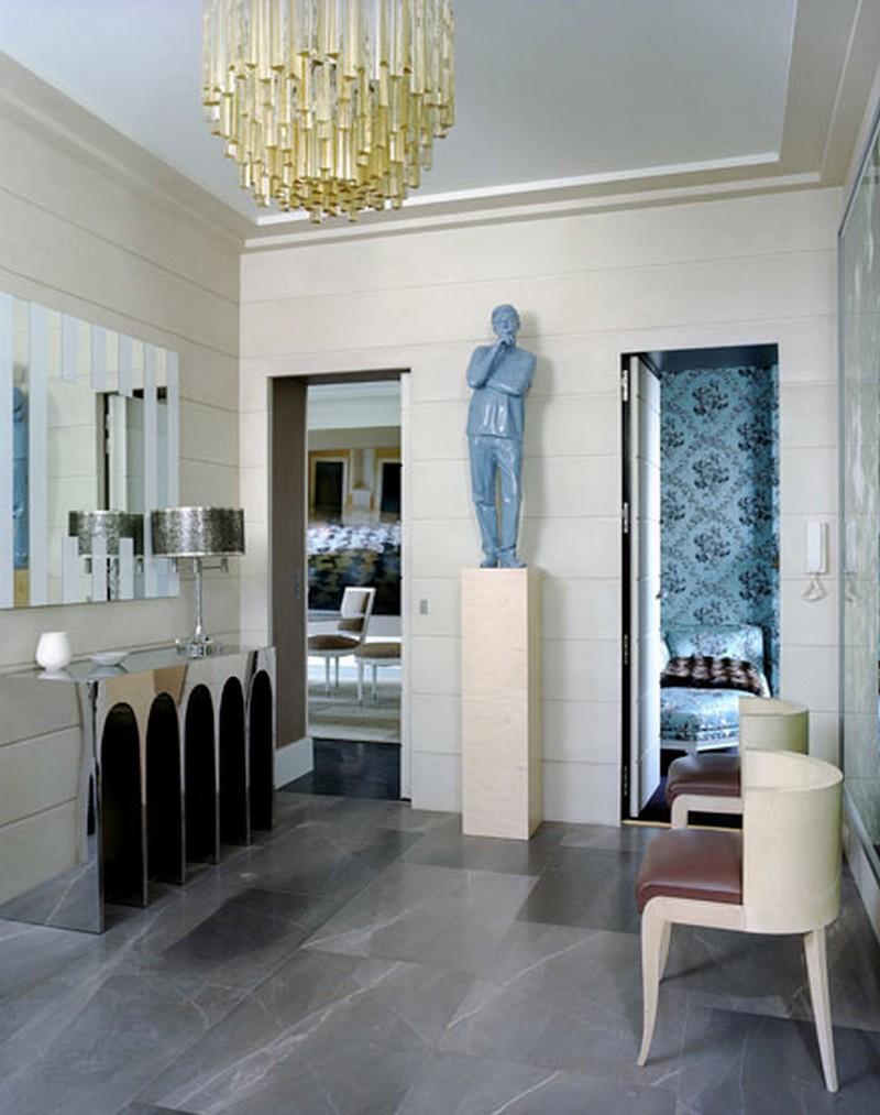 Jean Louis Deniot jean louis deniot The Geniality in Jean Louis Deniot's Buffets and Cabinets Designs 01 Int Paris Universite