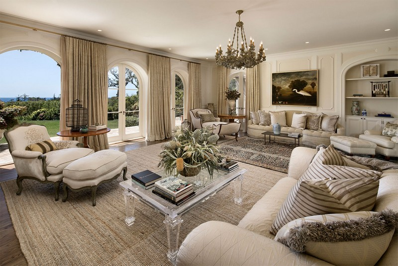 The Stunning Projects From Top Interior Designer Birgit Klein Top Interior Designer The Stunning Projects from Top Interior Designer Birgit Klein 2 Montecito estate