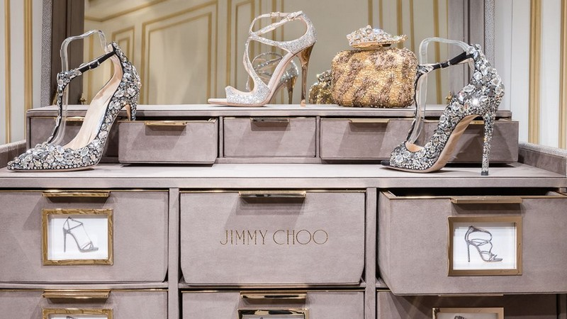 Jimmy Choo jimmy choo Memento Trunk - Jimmy Choo's Amazing Shoe Cabinet Design 3 Memento Trunk Jimmy Choo   s Amazing Shoe Cabinet Design