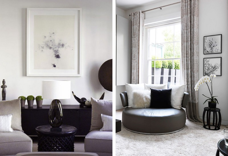 The Stunning Projects From Top Interior Designer Birgit Klein Top Interior Designer The Stunning Projects from Top Interior Designer Birgit Klein 5 Notting Hill Family home