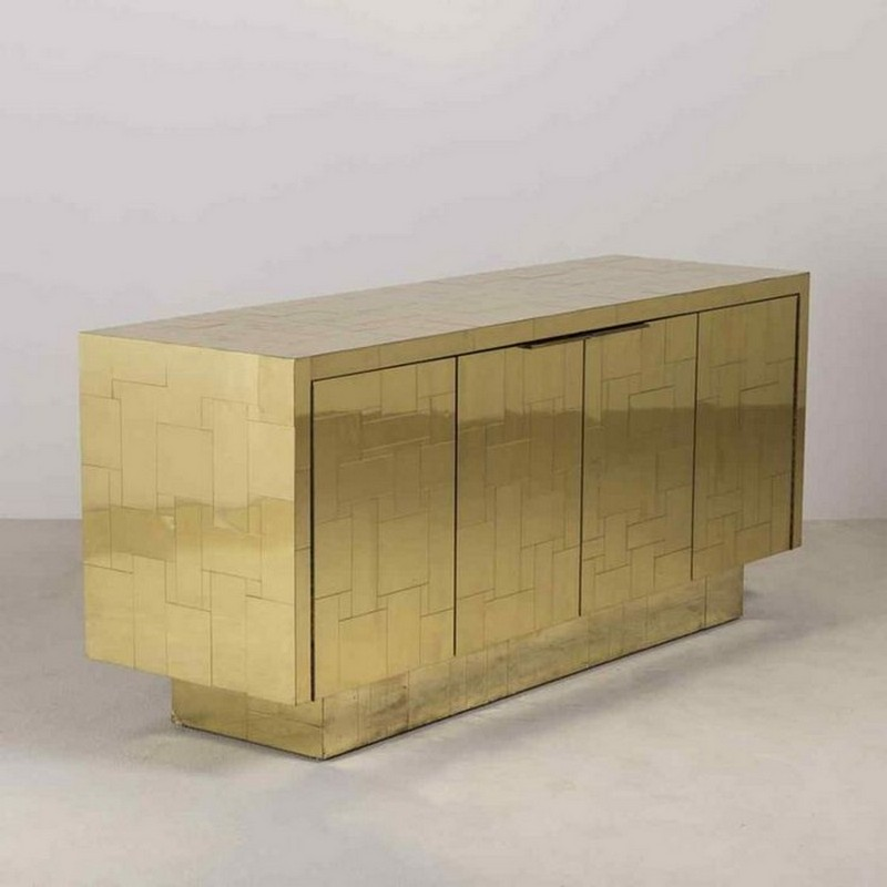 sideboard designs 50 Most Creative Sideboard Designs 6db28eff31721c985e5e5ae3452e10e4 paul evans talisman