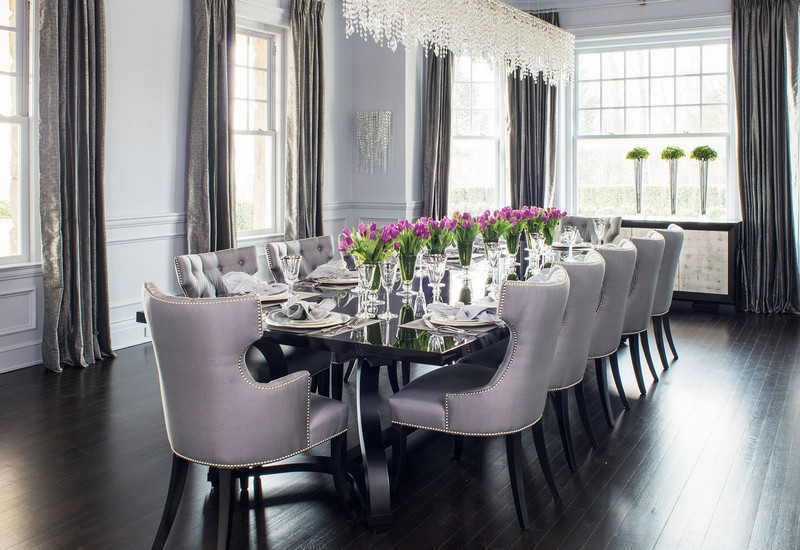 Top Interior Designer The Stunning Projects from Top Interior Designer Birgit Klein 8 East Coast Estate