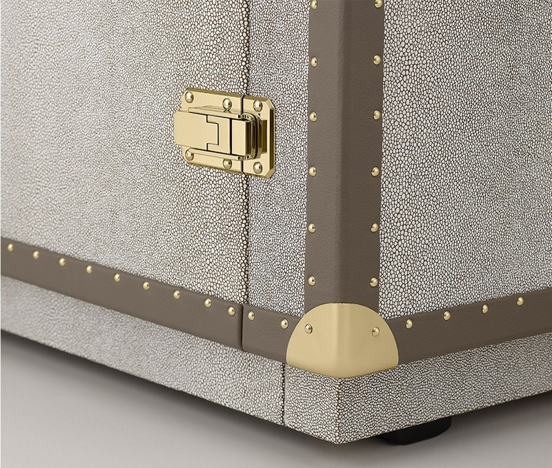 jimmy choo Memento Trunk – Jimmy Choo's Amazing Shoe Cabinet Design 8 Memento Trunk Jimmy Choo   s Amazing Shoe Cabinet Design