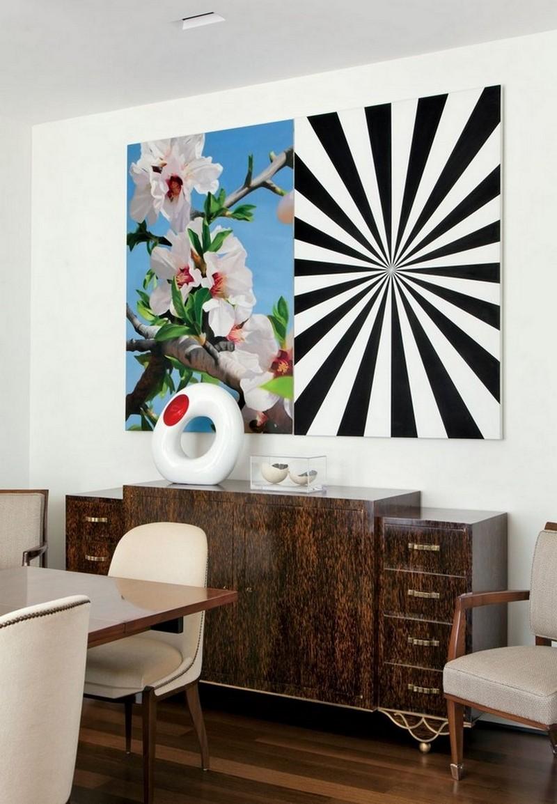 sideboard designs 50 Most Creative Sideboard Designs Dining Room Design Ideas 50 Inspirational Sideboards 151