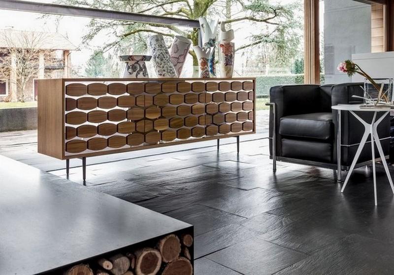 sideboard designs 50 Most Creative Sideboard Designs Dining Room Design Ideas 50 Inspirational Sideboards 511