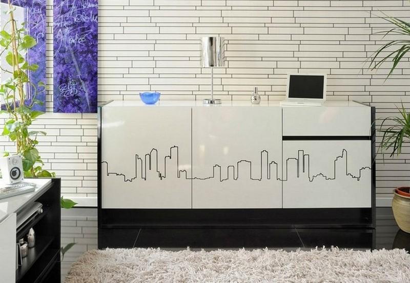 sideboard designs 50 Most Creative Sideboard Designs Dining Room Design Ideas 50 Inspirational Sideboards 541