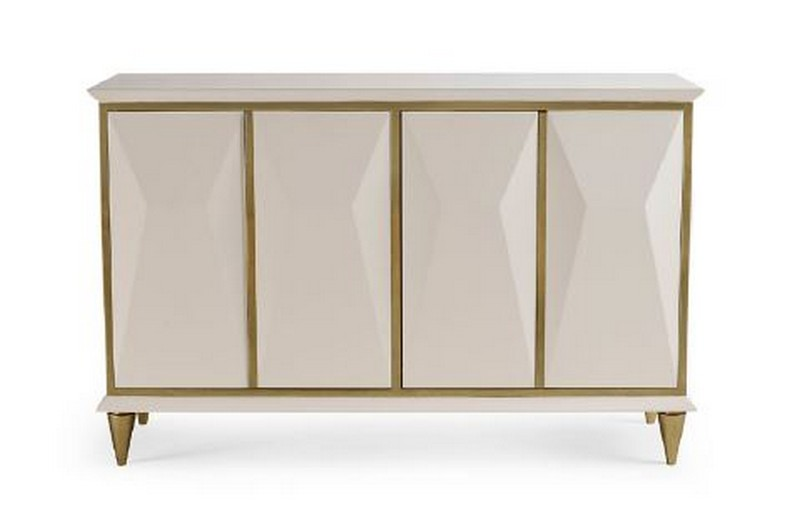 Jean Louis Deniot jean louis deniot The Geniality in Jean Louis Deniot's Buffets and Cabinets Designs Heliodor Decorative Chest