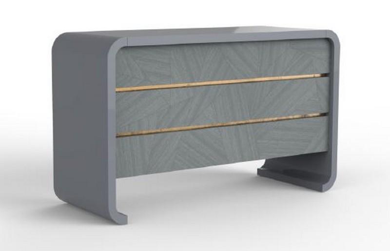 jean louis deniot The Geniality in Jean Louis Deniot's Buffets and Cabinets Designs Labradorite Dresser