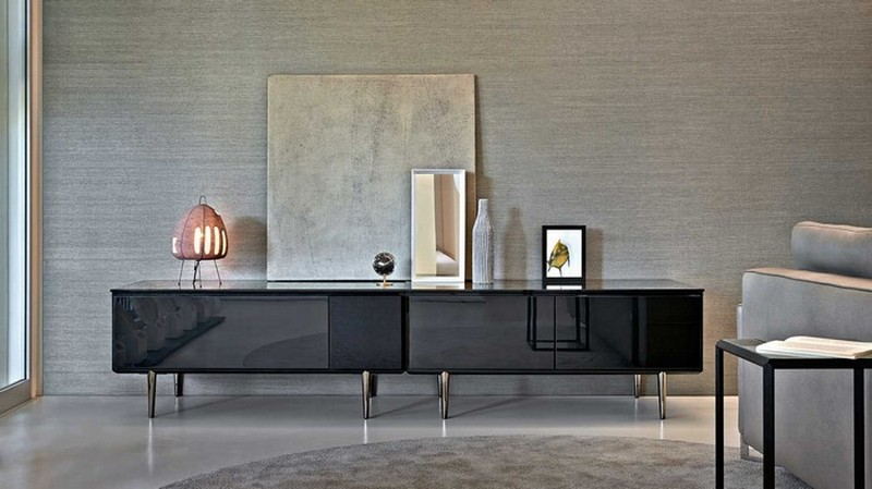 sideboard designs 50 Most Creative Sideboard Designs aff3a48107d4ba70ca40d254a7735c56